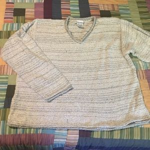 Columbia sweater XL